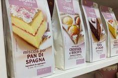 """La gamma di preparati """"Cuore Di"""" permette a chiunque di realizzare deliziose e squisite preparazioni aggiungendo alle miscele pochi ingredienti freschi, necessari a dare fragranza e freschezza per un risultato perfetto ! Le miscele """"Cuore Di"""" sono formate da farine coltivate senza l'ausilio di sostanze chimiche. #villamontesiro #fratelli_villamontesiro #villa_casalinghi #ul_piatè_de_munt #cuoredi"""