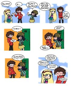 The Creepiest Thing you can Say to Someone by SingingWanderer.deviantart.com on @DeviantArt