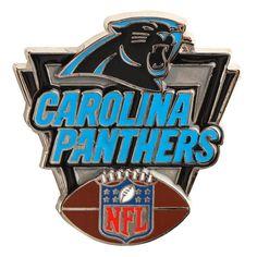 Carolina Panthers Victory Pin - $4.99