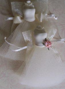 PARTY FAVOR BAGS FOR  WEDDINGS, BRIDAL SHOWERS, QUINCES