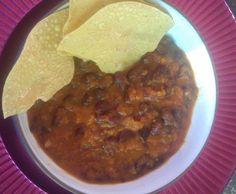 Rajma- Masala, indisches rote Bohnen Curry