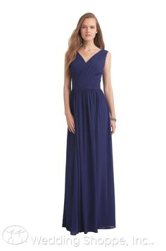 Bill Levkoff Bridesmaid Dress 1129