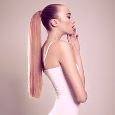 Long Hairstyle Trend 2014