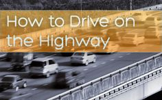 How to Drive on the Highway #stgermain #massachusetts #insurance
