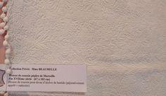 Housse coussin piqûre de Marseille Caissargues 2014  (2)
