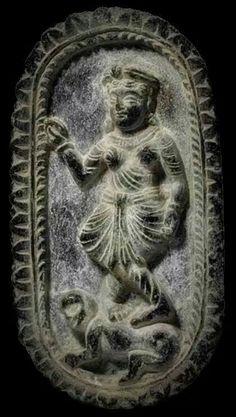 Goddess of Gandhara
