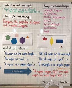 (4) Twitter Maths Classroom Displays, Teaching Displays, Maths Display, Class Displays, New Classroom, Teaching Ideas, Classroom Ideas, Year 4 Maths, Maths Working Wall