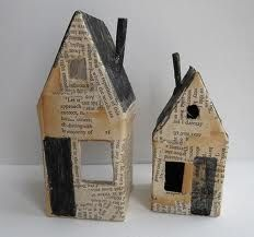 paper houses - Google Search