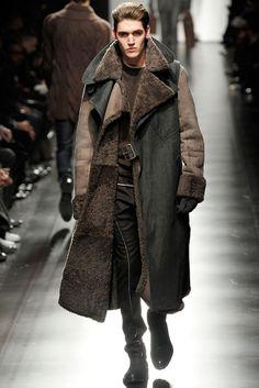 Z Zegna   Fall 2010 Menswear Collection   Isaac Carew