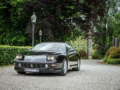 Ferrari 456m GTA Bouwjaar: 2000