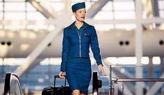 Flight Attendant Beauty Secrets, Revealed!