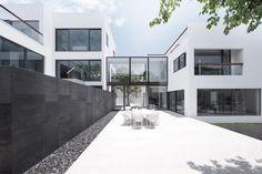 Casa Ponte / Ida&Billy Architects