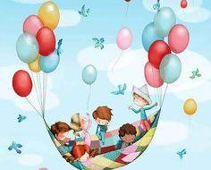 Si quieres que tus hijos sean felices y practiquen la atención plena, entonces no dudes en enseñarles estos tres hábitos que los niños felices hacen.