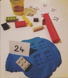 16 Multiplication Worksheet for Primary School Lego zu multiplizieren The kids can enjoy Number Worksheets, Math Worksheets, Alphabet Worksheets, Colo. Kindergarten Lesson Plans, Kindergarten Activities, Teaching Math, Kindness Activities, Space Activities, Preschool Lessons, Preschool Learning, Teaching Ideas, Fun Math