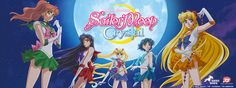 How to watch Sailor Moon anime episodes online for free! 90s Sailor Moon and Sailor Moon Crystal! http://anime.about.com/od/Sailor-Moon-Anime/fl/Where-to-Watch-Sailor-Moon-Anime-Episodes-Online-for-Free.htm