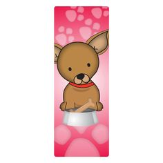 Love Your Breed Bookmark, Chihuahua ** Additional details at the pin image, click it  : Dog Memorials