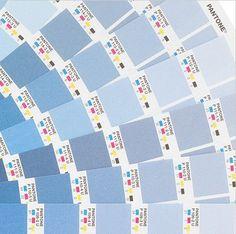En este #tutorial te enseñamos cómo leer una carta de #colores #Pantone