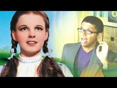 SOMEWHERE OVER THE RAINBOW - TAY ZONDAY