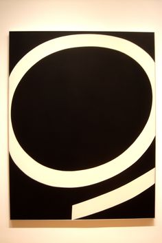 running white   by mondolind Ellsworth Kelly, Black And White Painting, Black And White Abstract, Hard Edge Painting, Painting & Drawing, Abstract Expressionism, Abstract Art, Modern Art, Contemporary Art