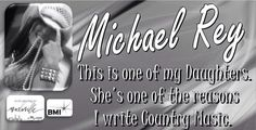 #CountryRock  #CountryMusic  This Is What He Does >http://bit.ly/MicahaelRey  @SladanaCrnjac1 @KeepinItCntry @strk_mateja