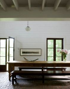 Modern Living Room Designs You Must Try Country Dining Rooms, Interior, Dining Room Design, Modern Living Room, House Interior, Trendy Dining Room, Living Room Design Modern, French Country Dining Room, Living Room Designs