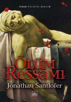 Ölüm Ressamı - Jonathan Santlofer PDF e kitap indir
