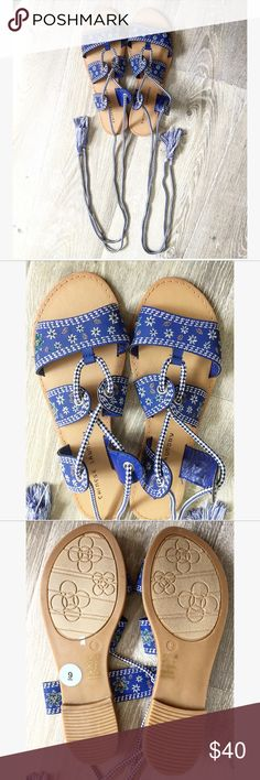 Chinese Laundry sandals Size 9 Chinese Laundry Shoes Sandals