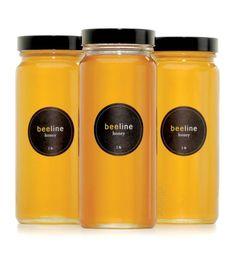 Beeline honey