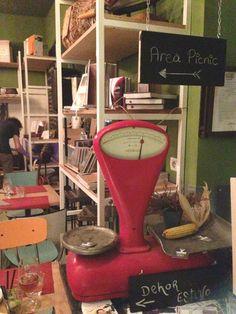 Drogheria Plinio #Milano #Vintage #food #bio