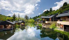 一度は泊まってみたかった極上の宿!まるで湖水に浮いてるような「星のや軽井沢」、その優雅さがハンパない - Find Travel