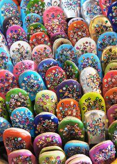 Colours of Marrakech 2. Photo by Melanie el Haddad