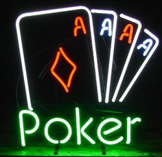 Definitely something for the future Carnes Poker Cave.