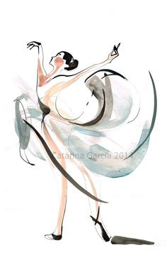 Hey, I found this really awesome Etsy listing at https://www.etsy.com/listing/195806443/dance-drawing-series-ballet-print