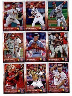 Arizona Cardinals Trading Card Team Set