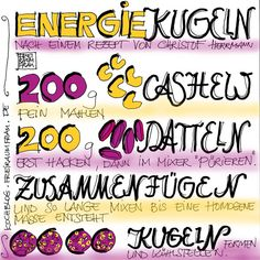 *basische Rezepte   Freiraumfrau – Kochblog Gluten Free Recipes, Vegetarian Recipes, Loaded Potato Salad, Cookbook Ideas, Alkaline Recipes, Kid Cooking