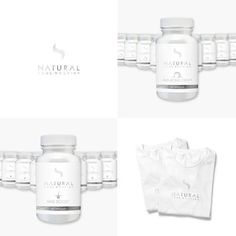 Natural Soul Nourish - Create eye catching logo for Health/Beauty product A dietary supplement to boost hair growth.Targeting male and female with hair loss issues... #naturalbeautyproductstarget