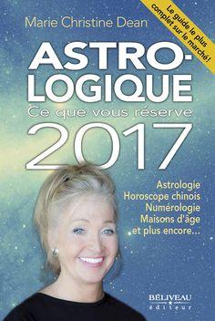 Marie Christine Dean - Astrologie traditionnelle, chinoise et numérologie!