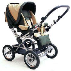 #baby # stroller - Love it!