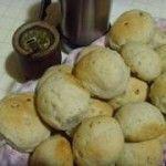 Pan saborizado con orégano bajas calorías - Rincón Recetas