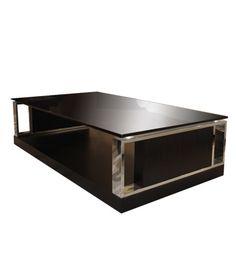 Mesa de centro center table pinterest centro mesas for Fontenla muebles