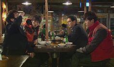 [Especial BrazilKorea] Etiqueta Coreana: Como beber Soju