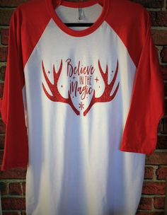 adult believe in the magic raglan. Jane Clothing, Boutique Clothing, Magic, Crop Tops, Clothes, Women, Fashion, Outfits, Moda