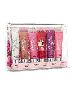 Flavored Lip Gloss & Lip Stain - Victoria's Secret