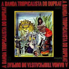Rogério Duprat - A Banda Tropicalista do Duprat