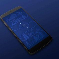 Design by #dribbble user Hoang Nguyen  #ui #ux #iosinspiration #ios #apple #uxdesign #uxinspiration #animation #uiinspiration #uidesign #andriod #userinterface #uidesigner #webdesign #prototype #wireframe #materialdesign