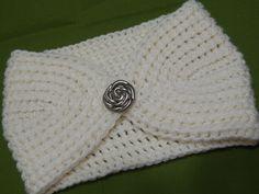 Tejido Facil y Abrigador Crochet - Crochet Cowel Crochet Cowel, Crochet Quilt, Crochet Motif, Crochet Designs, Easy Crochet, Crochet Patterns, Crochet Hats, Beginner Crochet, Punch Needle Set