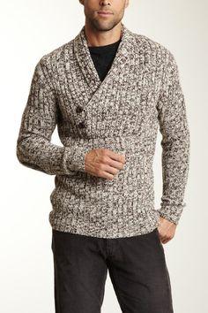 Perfect sweater. So Cozy.