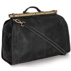 Vintage Bag Vintage Bag, Travel Bag, Bags, Fashion, Travel Tote, Weekend Bags, Fanny Pack, Leather, Black
