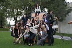Imágenes tomadas para Universidad Anáhuac Norte