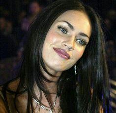 Megan Fox Tumblr, Miss Fox, Jennifer's Body, Iconic Women, Girl Crushes, Pretty People, Celebs, Actresses, Beautiful